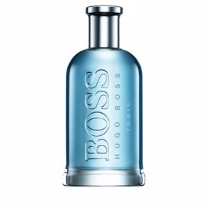 BOSS BOTTLED TONIC eau de toilette vaporizador 200 ml