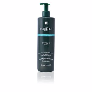 ASTERA soothing freshness shampoo 600 ml