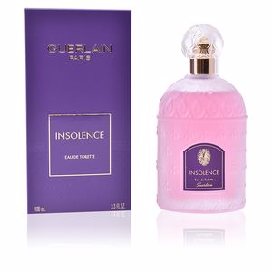 INSOLENCE eau de toilette spray 100 ml