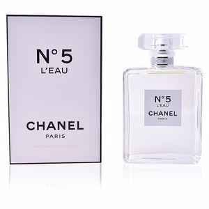 Nº 5 L'EAU eau de toilette spray 200 ml