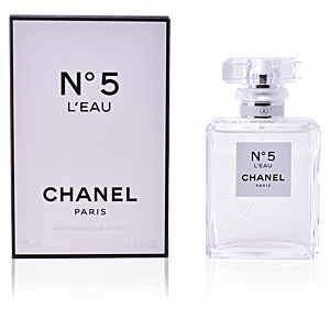 Nº 5 L'EAU eau de toilette spray 35 ml