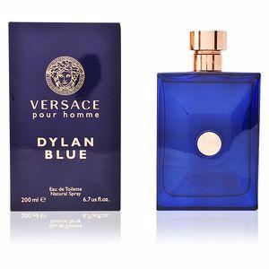 DYLAN BLUE eau de toilette vaporisateur 200 ml