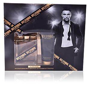 Jesus Castro SEX SYMBOL SET parfüm