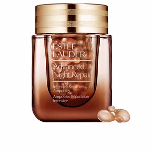 Anti-Aging Creme & Anti-Falten Behandlung ADVANCED NIGHT REPAIR intensive recovery ampoules Estée Lauder
