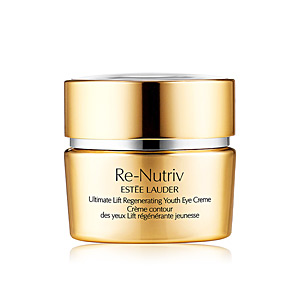 Dark circles, eye bags & under eyes cream RE-NUTRIV ULTIMATE LIFT eye creme Estée Lauder