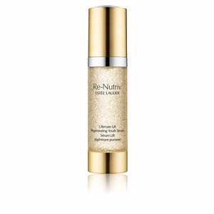 Tratamiento Facial Reafirmante RE-NUTRIV ULTIMATE LIFT regenariting youth serum Estée Lauder