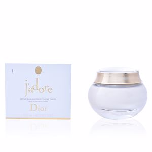 Idratante corpo J'ADORE beautifying body creme Dior