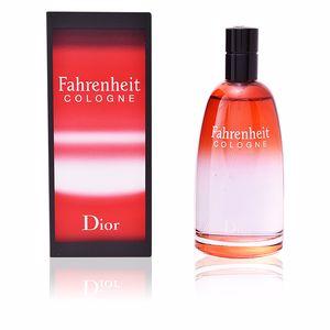 Dior FAHRENHEIT COLOGNE parfum