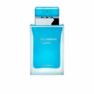 LIGHT BLUE EAU INTENSE eau de parfum vaporizador 50 ml