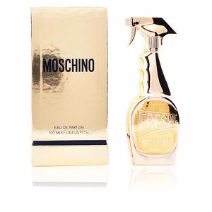 Moschino FRESH COUTURE GOLD  parfum