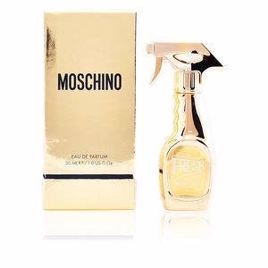 FRESH COUTURE GOLD eau de parfum spray 30 ml