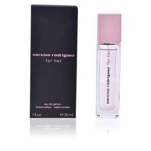 NARCISO RODRIGUEZ FOR HER eau de parfum spray 30 ml