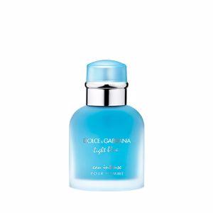 Dolce & Gabbana, LIGHT BLUE EAU INTENSE POUR HOMME eau de parfum vaporizador 50 ml