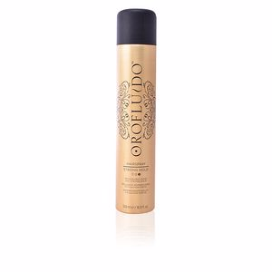 Prodotto per acconciature OROFLUIDO hairspray strong hold Orofluido