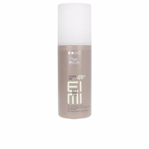 Hair styling product EIMI shape me Wella