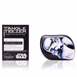 Cepillo para el pelo COMPACT STYLER star wars stormtrooper Tangle Teezer