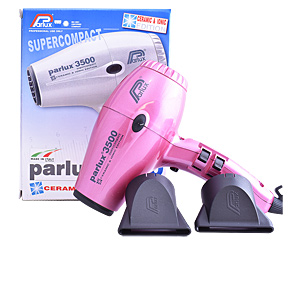 Hair Dryer HAIR DRYER 3500 supercompact #pink Parlux