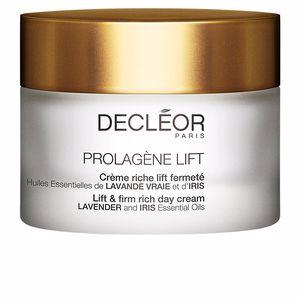 Skin tightening & firming cream  PROLAGÈNE LIFT crème lift fermeté lavande vraie et iris Decléor