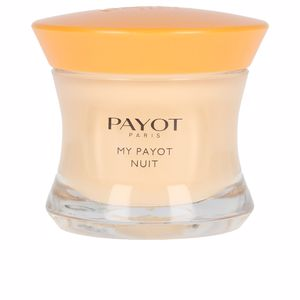 Face moisturizer MY PAYOT crème nuit Payot