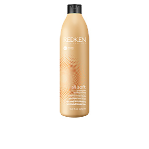 Redken, ALL SOFT shampoo 500 ml