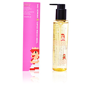 CLEANSING OIL MARIO BROS nourishing protective oil 150 ml