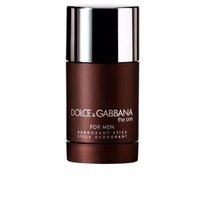 Deodorant THE ONE FOR MEN deodorant stick Dolce & Gabbana