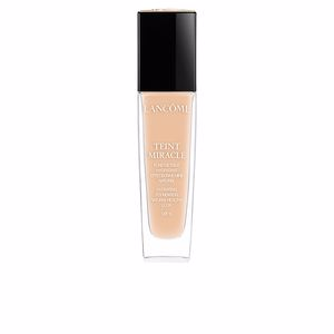 Foundation Make-up TEINT MIRACLE fond de teint hydratant Lancôme
