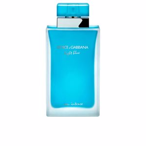 Dolce & Gabbana, LIGHT BLUE EAU INTENSE eau de parfum vaporizador 100 ml