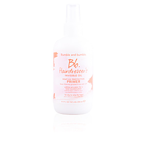 Traitement réparation cheveux HAIRDRESSER'S invisible oil primer Bumble & Bumble
