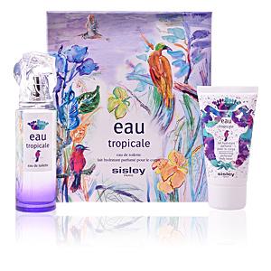 Sisley EAU TROPICALE SET perfume