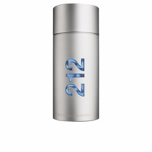 Carolina Herrera, 212 NYC MEN eau de toilette vaporizador 200 ml