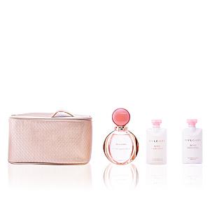 Bvlgari ROSE GOLDEA LOTE perfume