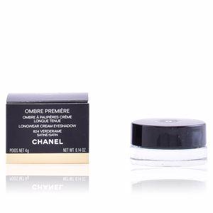 OMBRE PREMIÈRE ombre à paupières crème #824-verderame