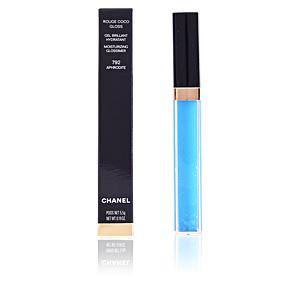 Brillo de labios ROUGE COCO gloss Chanel