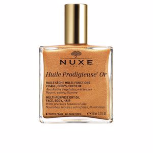 HUILE PRODIGIEUSE or spray 100 ml