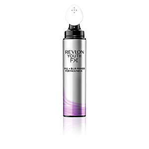 Crèmes anti-rides et anti-âge YOUTHFX FILL + BLUR PRIMER for face & neck Revlon Make Up