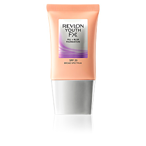 Fondotinta YOUTHFX FILL + BLUR foundation SPF20 Revlon Make Up
