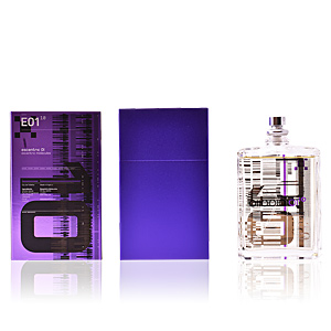Escentric Molecules ESCENTRIC 01 limited edition  perfume