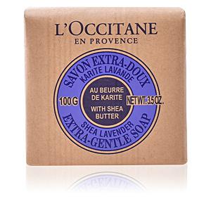 Hand soap KARITE savon lavande L'Occitane