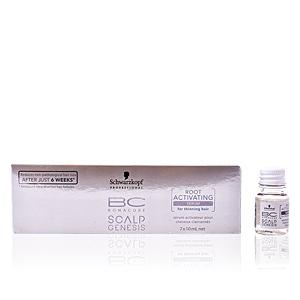 BC SCALP GENESIS root activating serum #thinning hair 7x10ml