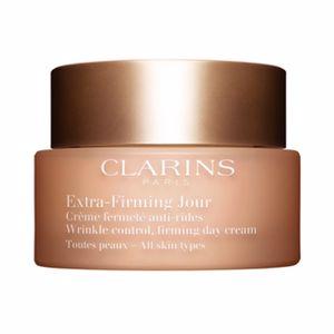Tratamiento Facial Reafirmante EXTRA FIRMING JOUR crème fermeté anti-rides Clarins