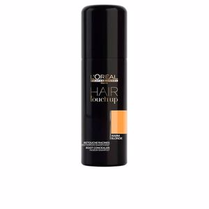 Root Touch Up HAIR TOUCH UP root concealer #warm blonde L'Oréal Professionnel