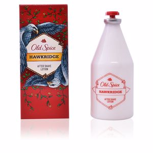Aftershave HAWKRIDGE after shave lotion Old Spice