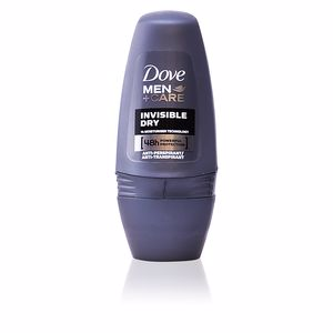 Desodorante MEN INVISIBLE DRY 48h deodorant roll-on Dove