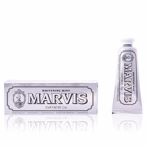 Toothpaste - Teeth whitening WHITENING MINT toothpaste Marvis