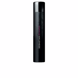 Hair styling product RE-SHAPER brushable, resistant-strong hold hairspray Sebastian
