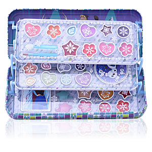 Makeup set FROZEN playing it cool beauty tin Disney