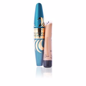 Mascara per ciglia FALSE LASH EFFECT voluptuous mascara Max Factor