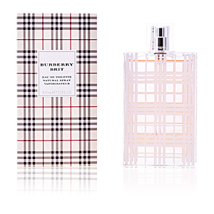 Burberry BRIT FOR HER  parfum