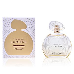 L'Occitane TERRE DE LUMIÈRE parfum